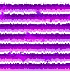 Purple paint splash seamless pattern vector