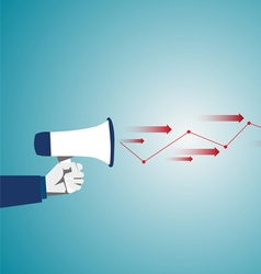 Announcing successful idea vector