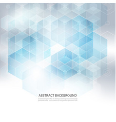 design brochure template abstract vector image