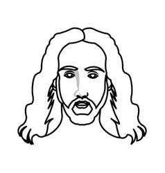 Man icon image vector