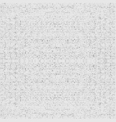 Grey speckled background vector