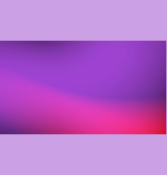 fluid colorful background vector image