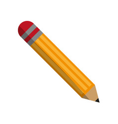 Stationery tool icon image vector
