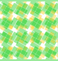 stylish fresh pattern background seamlessly vector image