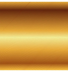Abstract Background With Wave Line vector image