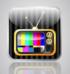 App tv vector