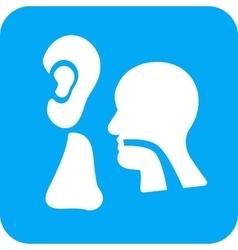 Eear Nose Throat vector