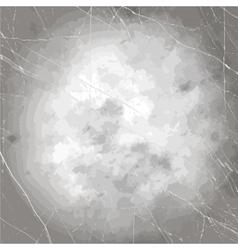 Texture of vintage paper Background for design vector image