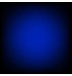 Blue Black Square Gradient Background vector image