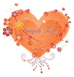 love season vector image vector image