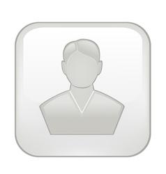 User Button vector
