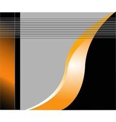 Background concept design for brochure or flyer a vector