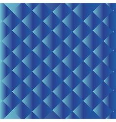 Blue Pattern Background vector image