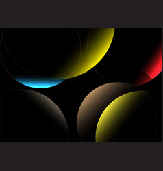Abstract for background vector