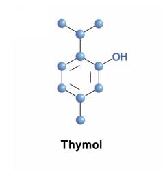 Thymol IPMP disinfectant vector
