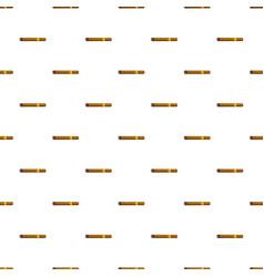 Cigar pattern seamless vector