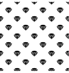 diamond pattern seamless vector image