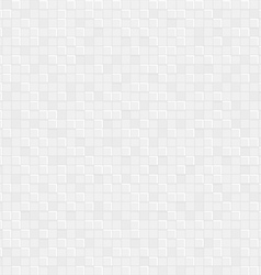 White texture seamless pattern Background vector image
