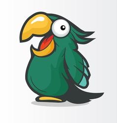 kakadu vector image