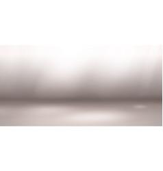 studio background vector image