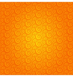 Abstract background swirl and curve element vector image