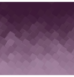 Deep purple lavender backdrop vector