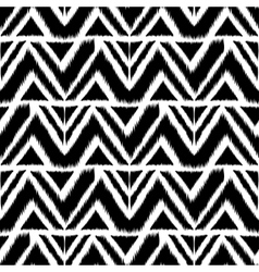 Seamless Pattern Abstract background for textile vector image vector image