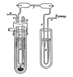 Apparatus designed for spectroscopic examination vector