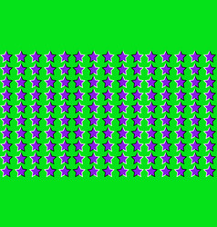 optical illusion clipart with bright colors vector image