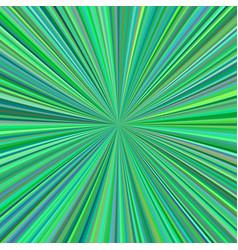 Abstract burst background - design vector
