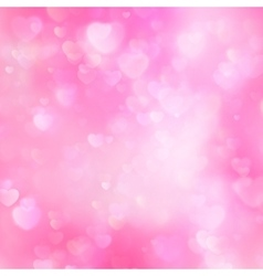 Abstract pink background EPS 10 vector