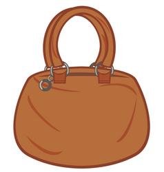 women bag vector image vector image