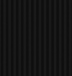 Black Strip Seamless Pattern Background vector image