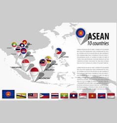 Asean vector
