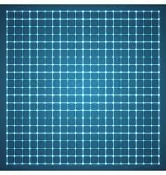 Illuminated Grid vector