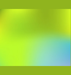Abstract blurred background for your projects vector