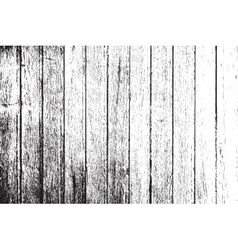 Distressed wooden planks vector