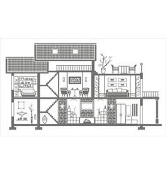 House3 vector