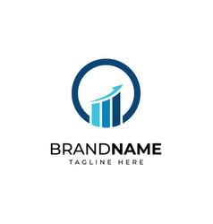 graphic element symbol logo design template vector image
