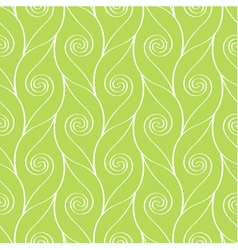 Repeating linear seamless pattern vector