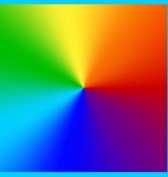 Bright multicolor background vector