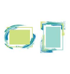 framesr9 vector image