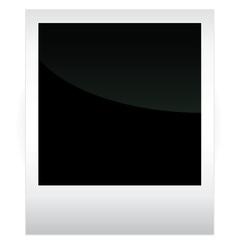 instant film vector image