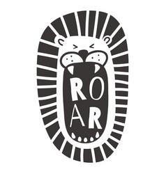 Roar vector
