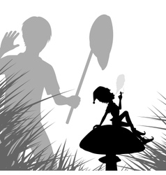 Pixie discovery vector