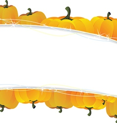 Rich autumn harvest vector
