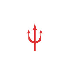 Trident logo vector