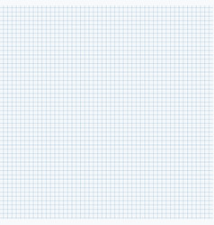 Paper grid pattern vector