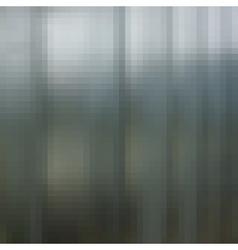 pixel gradient light effect blur background vector image