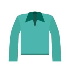 Polo Shirt vector image vector image